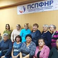 В Орске состоялось переизбрание председателя ППО