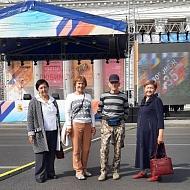 Профком ППО Воронежа отчитался в проведении культмассовых мероприятий