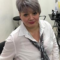 Поспелова Наталья Робертовна