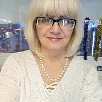 Калагова Фатима Георгиевна