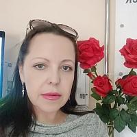 Осмоленко Людмила Александровна