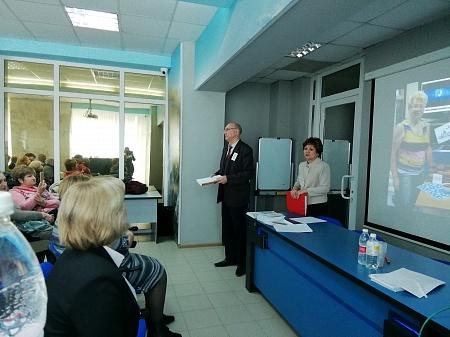 ППО Пятигорска провела отчетно-выборное собрание
