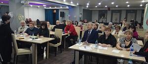 В Чебоксарах прошел двухдневный межрегиональный семинар
