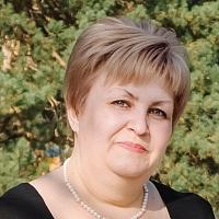 Бабаева Марина Валерьевна