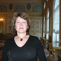 Стогней Елена Богдановна