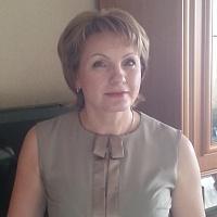 Дуганова Надежда Александровна