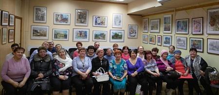 Новая ППО открылась в городе Орск Оренбургской области