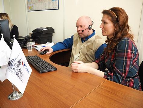 Завершилась первая Горячая линия юридической поддержки для инвалидов по слуху