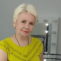 Нагимова Альмира Наильевна