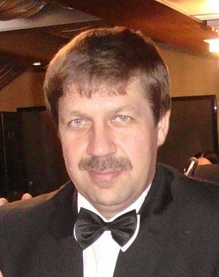 Фомочкин Валерий Викторович