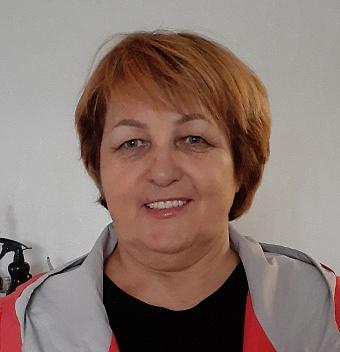 Руссель Людмила Ивановна