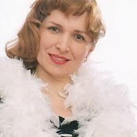 Кустова Светлана Леонидовна