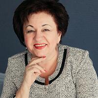 Акименко Татьяна Фридриховна