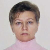 Коробейникова Светлана Васильевна