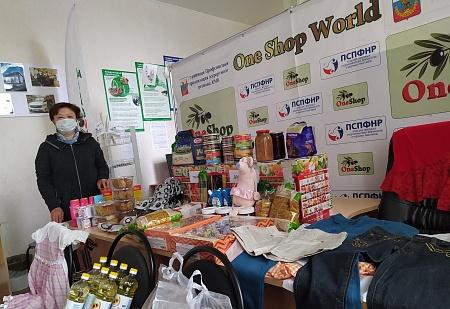 ППО Кавказских Минеральных Вод продолжила благотворительную акцию «Твори добро»