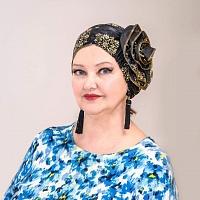 Этта Галина Гранитовна