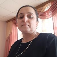 Джабраилова Кавсарат Джабраиловна
