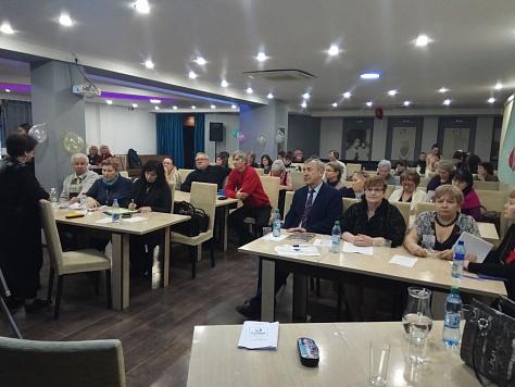 ППО Чебоксар возобновила работу в региональном офисе