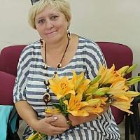 Егорова Ольга Ивановна