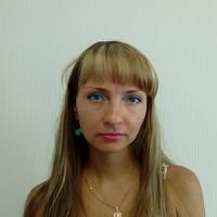 Лобанова  Ольга Викторовна