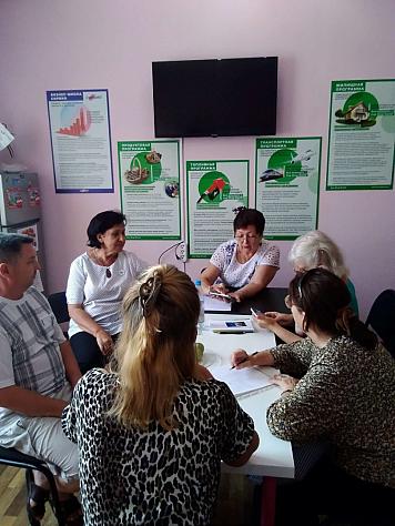 ППО Ростова-на-Дону организовала школу компьютерной грамотности