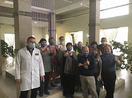 ППО Нижнего Тагила ходатайствовало о расширении санаторно-курортной программы