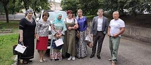 В Пятигорске состоялась межрегиональная встреча профсоюзных лидеров Северо-Кавказского федерального округа