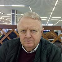 Сиренко Владимир Николаевич