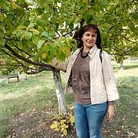 Зюзина  Елена Борисовна