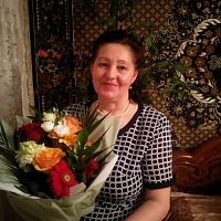 Тимофеева  Нина Петровна
