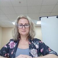 Осипенко Любовь Георгиевна