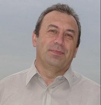 Глущенко Олег Петрович