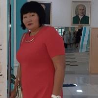 Дарыймаа Долаана Кирововна