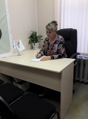 Профсоюз укомплектовал мебелью еще три офиса ППО
