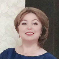 Саган Зиля Фаисовна