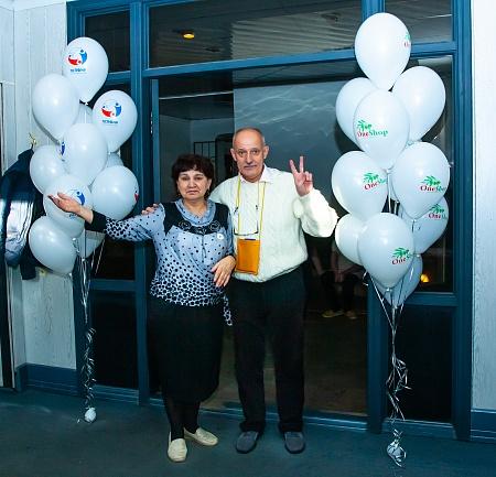ППО г. Коркино провела торжественное открытие брендового офиса