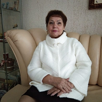 Безрукова Людмила Сергеевна