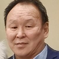 Харбаев Анатолий Иванович