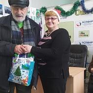 ППО Пятигорска провела благотворительную акцию «Твори добро»