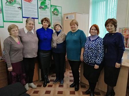 ППО Кавказских Минеральных Вод провела межрегиональное отчетное собрание