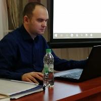Баркар Вячеслав Сергеевич