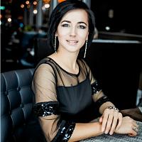 Романова Ксения Викторовна