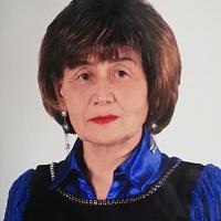 Калиева Булбул Турлыбаевна