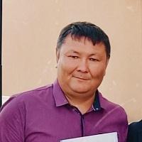 Султанбаев Раиль