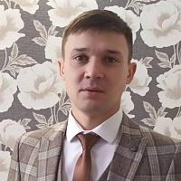 Тимашев Марсель Рузелевич