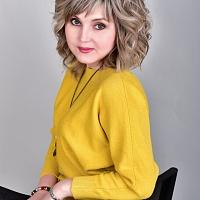 Куклина Альбина Спиридоновна