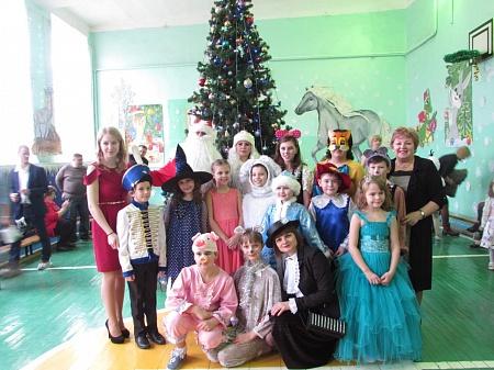 ППО Ростова-на-Дону получила благодарственное письмо от школы-интерната