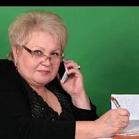 Малашина Зинаида Николаевна