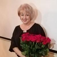 Ковтун Нина Тимофеевна