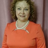 Виничук Людмила Михайловна